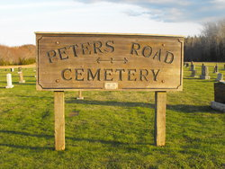 Peters Road Cemetery