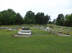 Big Zion Cemetery