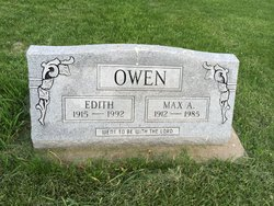 Edith <i>Clingman</i> Owen