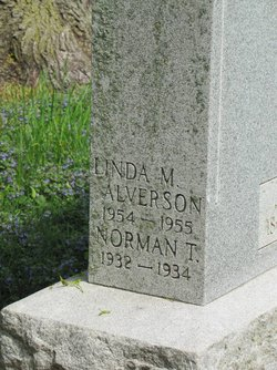 Linda Mae Alverson