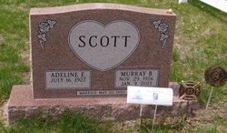 Murray Ballou Scott