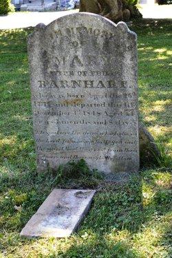 Mary Barnhart