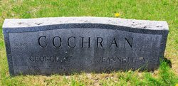 George M Cochran