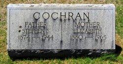 Stephen Sylvester Cochran