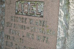 George W Abel