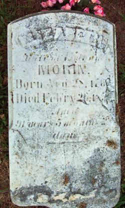 Elizabeth Morin