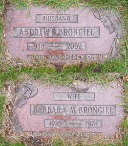 Barbara M Brongiel