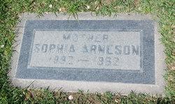 Sophia Arneson
