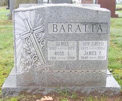 James F Baratta
