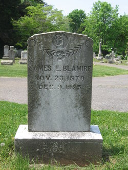 James E. Blamire