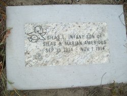 Silas L. Americus