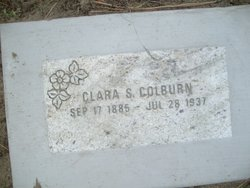 Clara Colburn