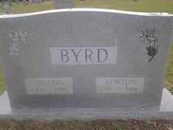 Newton Byrd