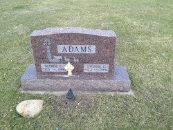 Yvonne Clara <i>Lenarz</i> Adams