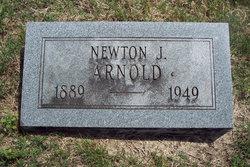 Newton J. Arnold