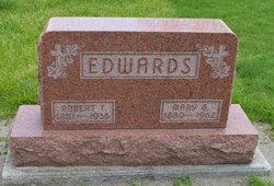 Mary Anna <i>Gengler</i> Edwards