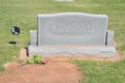 Betty <i>Marrs</i> Chaffin