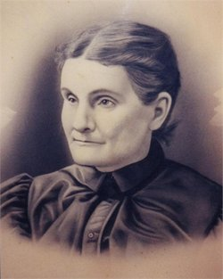 Julia Annie <i>Dawkins</i> Coffey