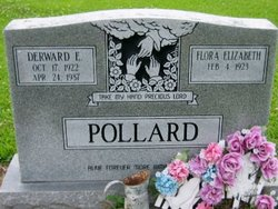Derward E. Pollard