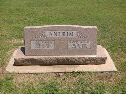 Frances G Antrim