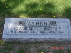 Joseph E Ashen