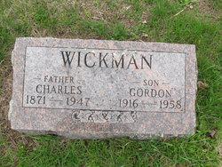 Gordon Wickman