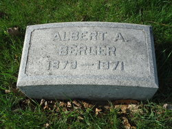 Albert Berger
