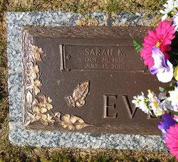 Sarah Katherine Peanut <i>Little</i> Everhart