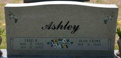 Jean <i>Stowe</i> Ashley