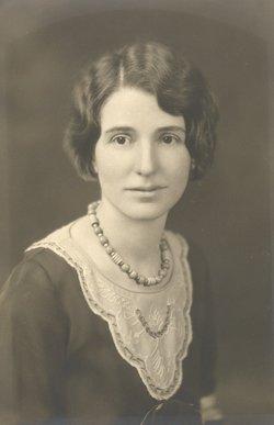 Mary Alice Allie <i>Findley</i> Dafoe