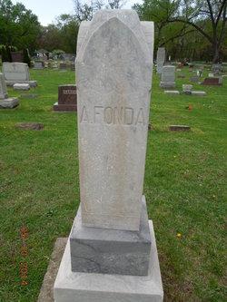 Andrew Fonda