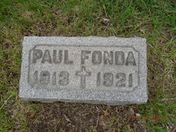 Paul Fonda