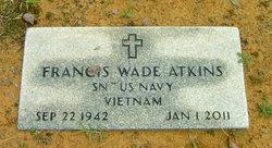 Francis Wade Atkins