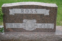 Joseph A Ross