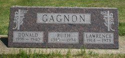 Lawrence Alphonse Gagnon