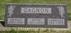 Donald Eugene Gagnon