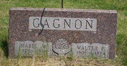 Walter Prim Gagnon