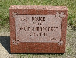 Bruce Alan Gagnon