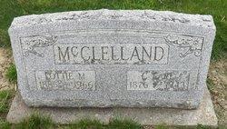 Lottie M. McClelland