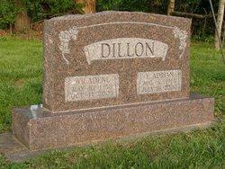 Wiladene I. <i>Reitz</i> Dillon