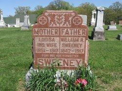 William R Sweeney