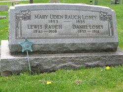 Mary <i>Uden</i> Losey