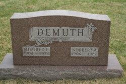 Mildred Olive <i>Love</i> Demuth