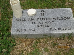 William Doyle Wilson
