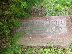 Alma N <i>Christ</i> Holder