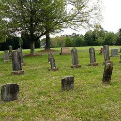 Center United Methodist Cemetery
