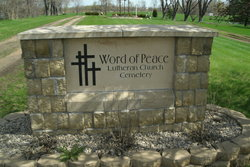 Word of Peace Lutheran Church Cemetery