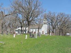 Swan Lake Lutheran Cemetery