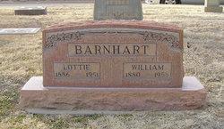 Charlotte Lottie <i>Cowen</i> Barnhart