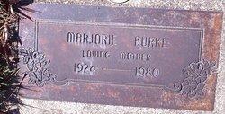 Marjorie <i>Westbrook</i> Burke